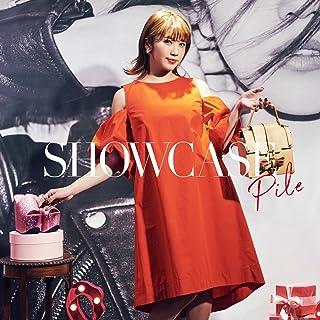 SHOWCASE(初回限定盤A)
