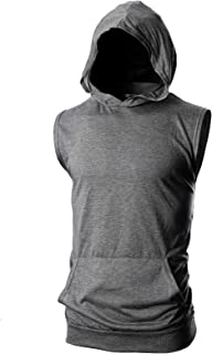 Best boxing sleeveless hoodie Reviews