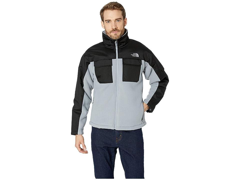 The North Face Salinas Jacket (Mid Grey) Men