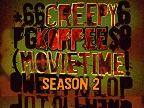 Creepy Koffee Movie Time