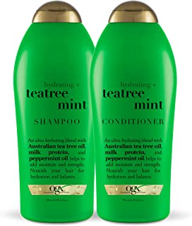 Best teatree mint conditioner Reviews