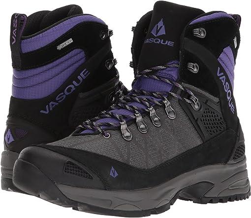 Blackberry/Ultra Violet