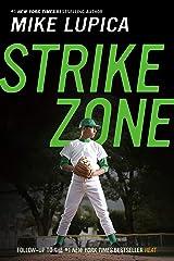 Strike Zone Kindle Edition