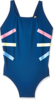 Adidas Women's Pro V Colorblocked Swimsuit