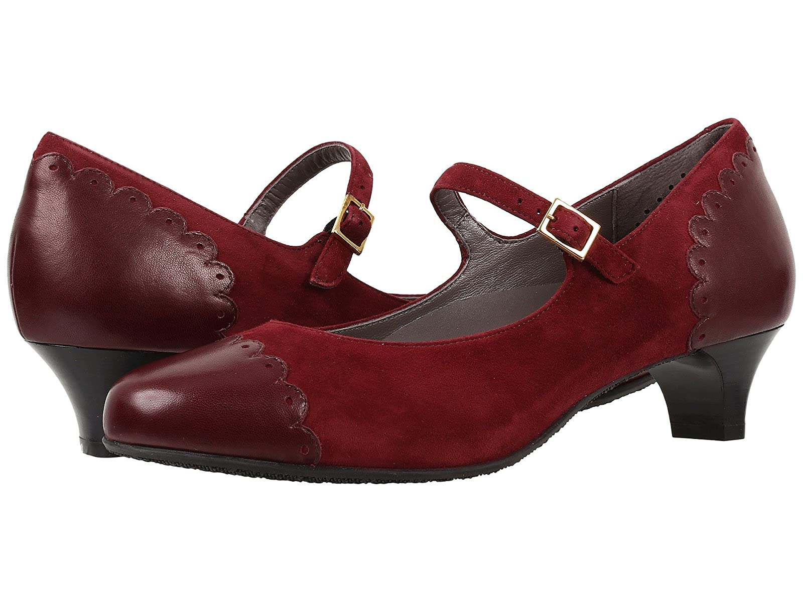 SAS CateCheap and distinctive eye-catching shoes