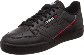 Adidas Continental 80 Mens Sneakers Black