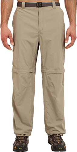 Big & Tall Silver Ridge™ Convertible Pant