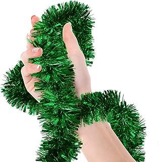 Best christmas tree ball garland Reviews