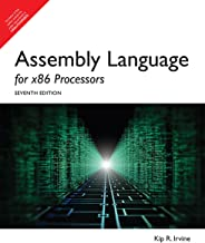 assembly language irvine