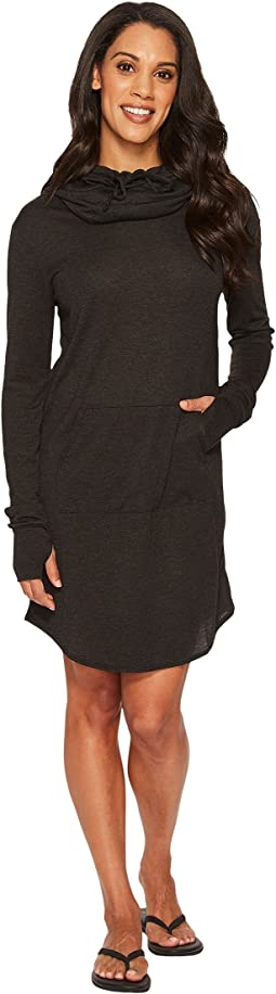TYR - Zoe Hooded Dress