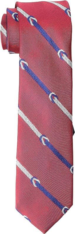 Square Knot Stripe