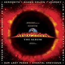 Best armageddon soundtrack songs Reviews
