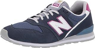 New Balance Wl996wa, Sneaker Mujer
