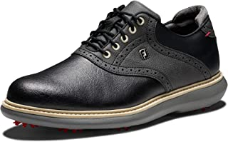 Foot Joy Traditions, Chaussure de Golf Homme