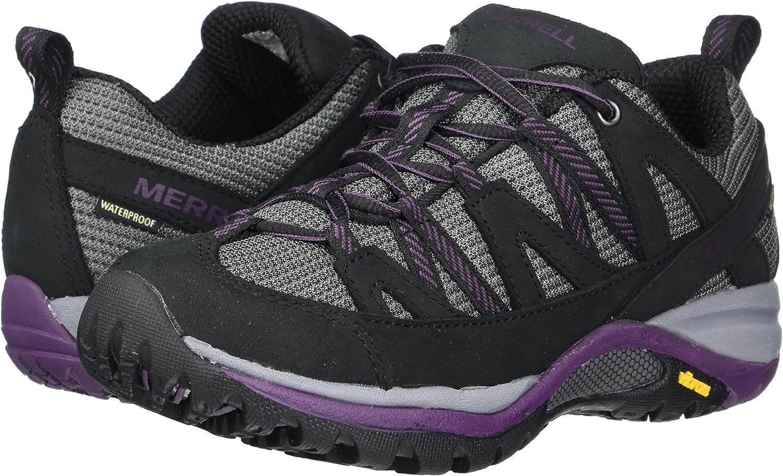 Merrell Womens Siren Sport 3 Waterproof Hiking Shoe