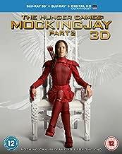 Best mockingjay 3d blu ray Reviews