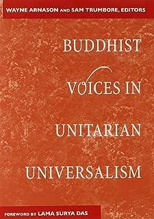 unitarian universalist buddhist