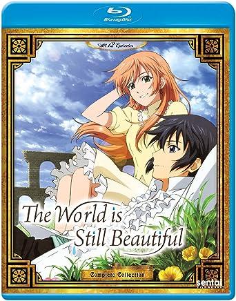 それでも世界は美しい Blu-ray BOX [Import]