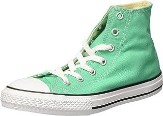 Converse Ctas Hi, Sneaker a Collo Alto Unisex-Bambini