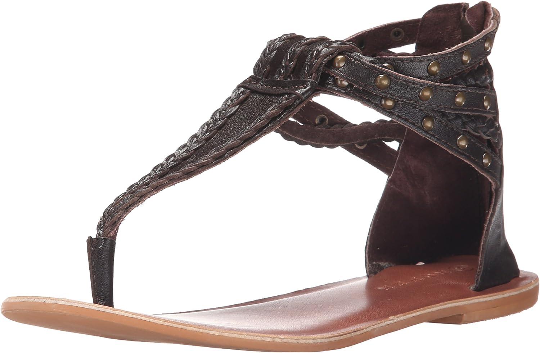 Roper Womens Riley Toe Ring Sandal