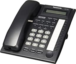 Panasonic KX-T7730 Telephone Black photo
