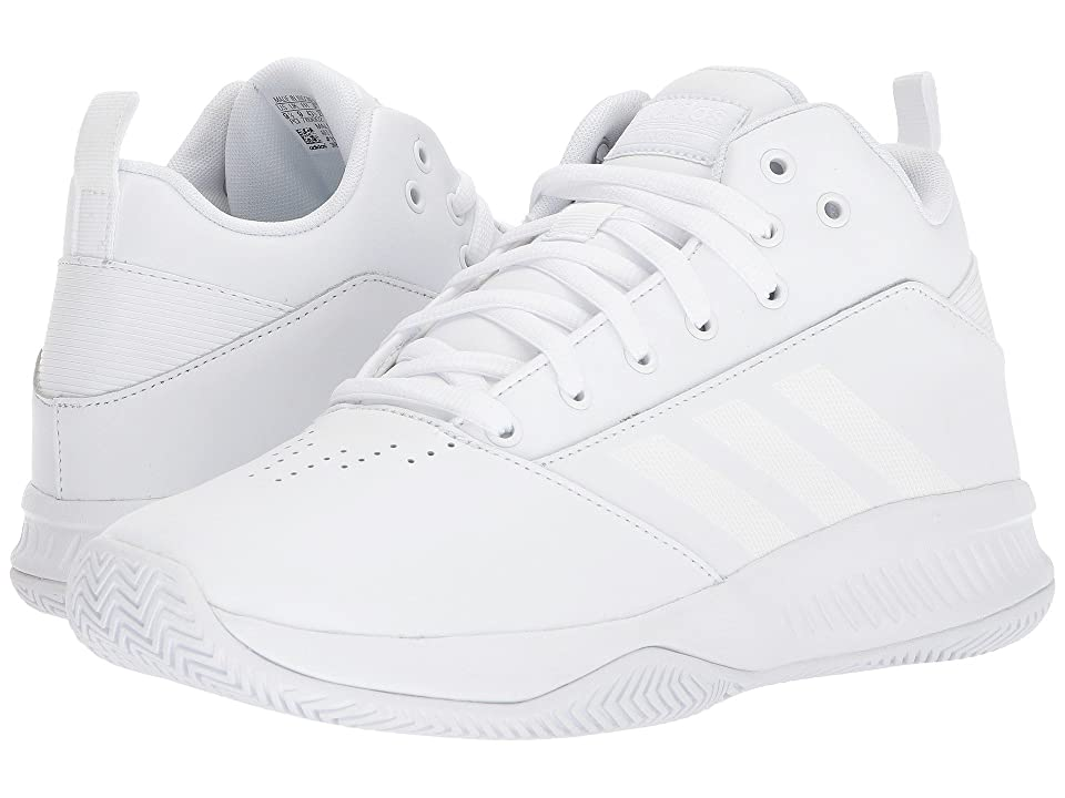 adidas CF Ilation 2.0 (White/White/White) Men
