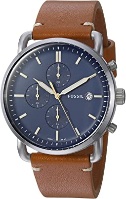 Fossil - The Commuter Chrono - FS5401