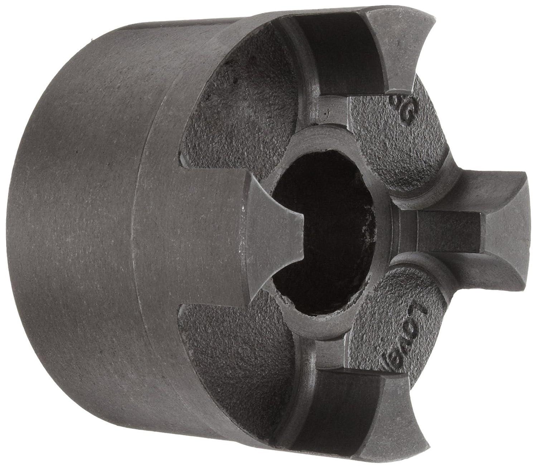 Length Through Bore 4.75 Lovejoy 69790442162 HERCUFLEX FX SERIES 42162 FX 4E Steel Rigid Hub 1-11//16 Bore 3//8 x 3//16 Keyway Length Through Bore 4.75 1-11//16 Bore 8.10 OD 3//8 x 3//16 Keyway LOV   FX 4E HUB RGD 1-11//16 8.10 OD