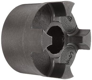 8.10 OD 311540 Inch Pounds Item Torque 1-5//16 Bore 8.10 OD 4.75 Length through Bore 5//16 x 5//32 Keyway 4.75 Length through Bore 1-5//16 Bore 5//16 x 5//32 Keyway Rigid Lovejoy 69790442462 Steel HercuFlex FX Series 42462 FX 4EM Hub