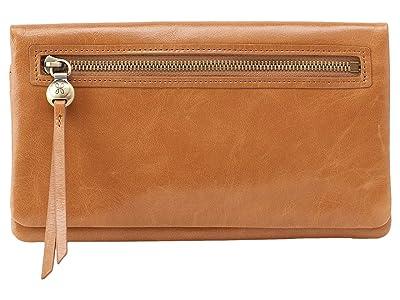 Hobo Lumen (Honey) Handbags