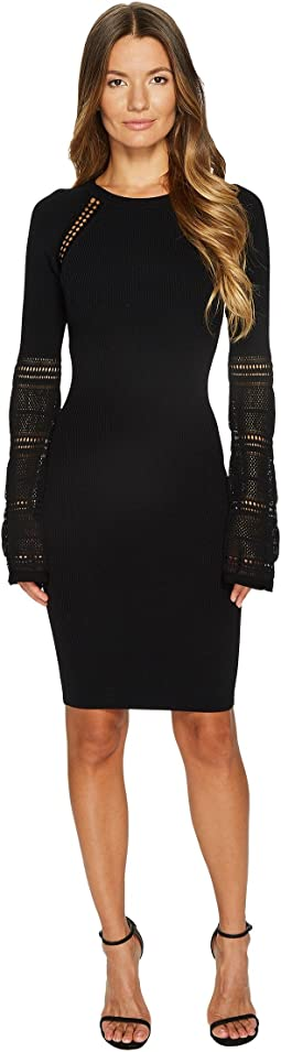 ZAC Zac Posen - Jill Sweater Dress