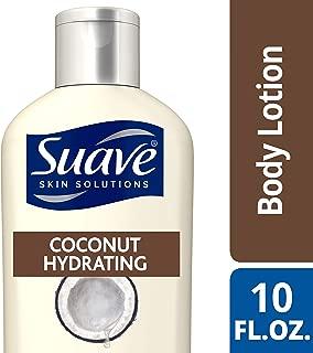 Best suave coconut lotion Reviews