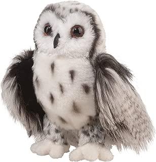 Douglas Cresent Silver Owl