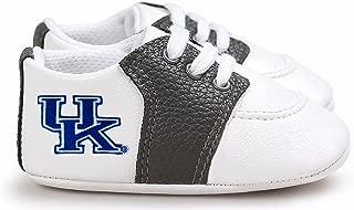Future Tailgater Kentucky Wildcat Pre-Walker Baby Shoes - Black Trim