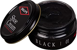 Shoe Cream - Professional Shoe Polish - 1.5 oz - Multiple Colors Available