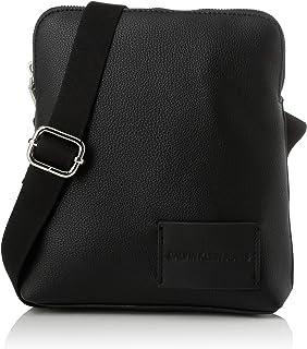 Calvin Klein Ckj Micro Pebble Micro Flat Pack - Shoppers y bolsos de hombro Hombre