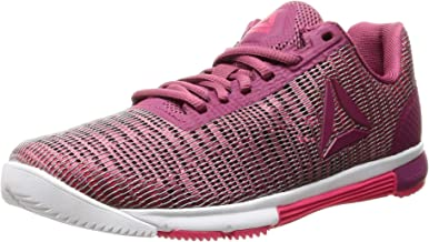 Reebok Women's Speed Tr Flexweave Fitness Shoes