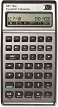 HEW17BIIPLUS - 17bII Financial Calculator