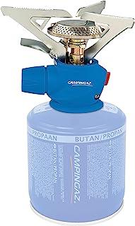 Campingaz 204190.0 Cocina con gas compatible con cartucho Cv 470/Cv 300