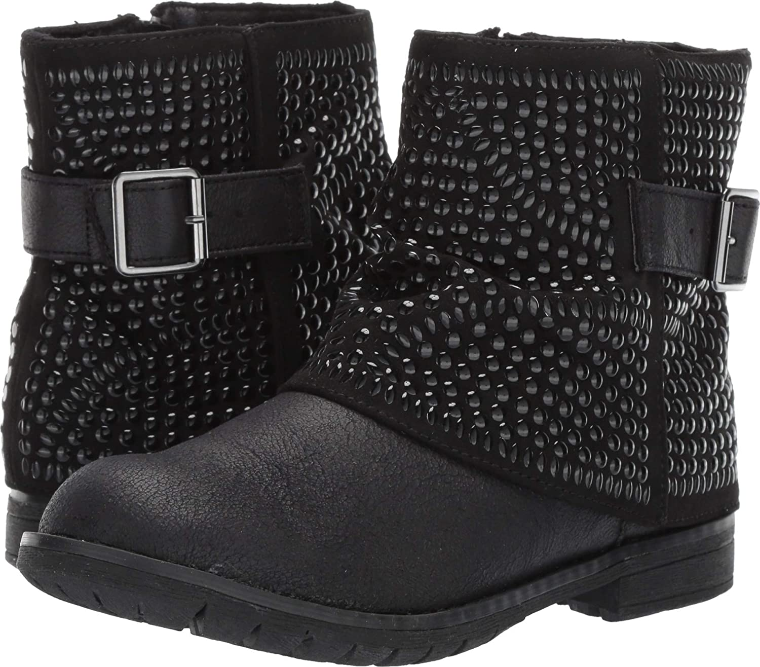 Not Rated Womens Lars Black 6.5 M