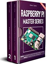 2 IN 1 COMPUTER PROGRAMMING : Rasberry Pi Master Series: Beginners Guide + Projects Workbook ( Rasberry Pi 4 Updated 2020)