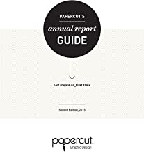 PAPERCUT'S Annual Report Guide: Get it spot on first time