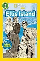 National Geographic Readers: Ellis Island Kindle Edition
