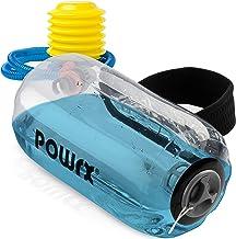 POWRX Water Artikelen vulbaar incl. pomp I Waterbal Power Bag Bulgarije Gewicht Zak met lus handvat I Water Medicine Ball ...