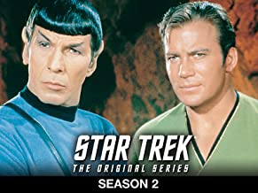 Best Star Trek Original (Remastered) Season 2 Reviews