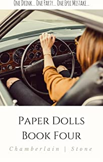 Paper Dolls: Book Four