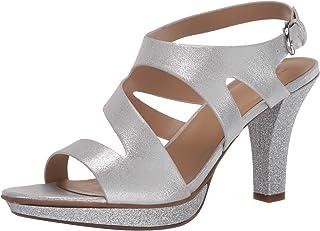 Naturalizer Women's Dee Slingbackheels Heeled Sandal