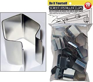 Best screen installer clips Reviews
