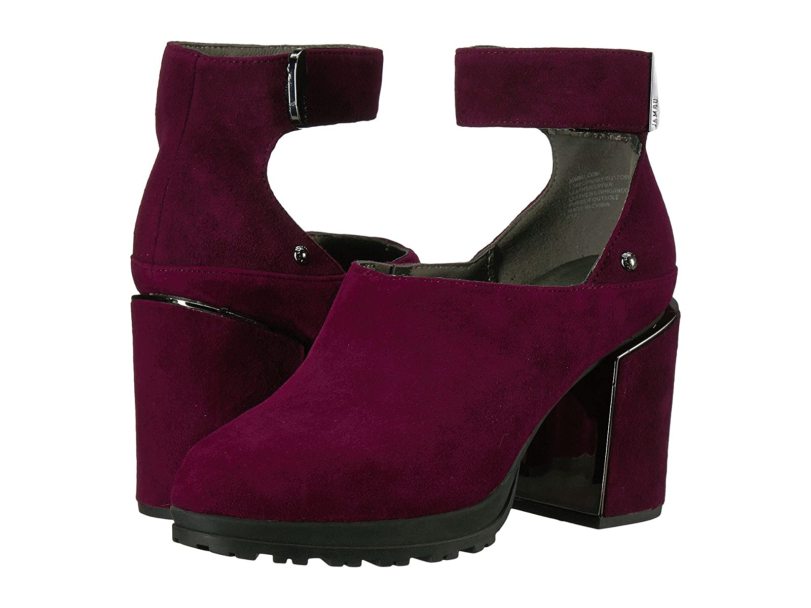 Jambu CanaryCheap and distinctive eye-catching shoes