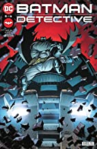 Batman: The Detective (2021-) #5